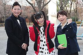 HTV北陽・天木