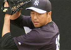 黒田投手S