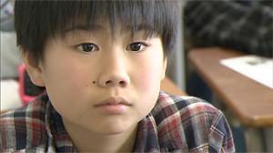 NHKフェイス小学生
