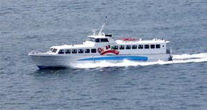 高速船・和加